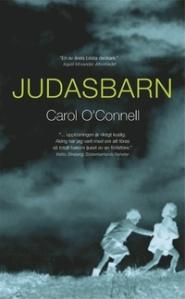 Carol O'Connells bok Judasbarn