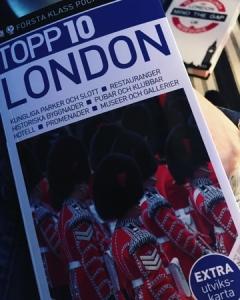 Bok om London