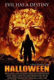 Halloween 2007 filmaffisch