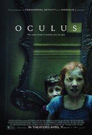 Filmen Oculus