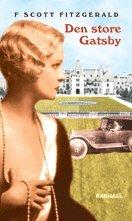 F Scott Fitzgeralds bok Den store Gatsby