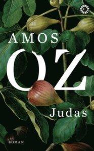 Amos Oz bok Judas