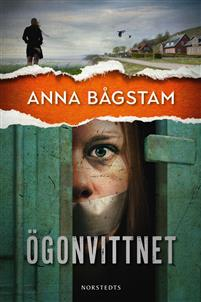 Anna Bågströms bok Ögonvittnet
