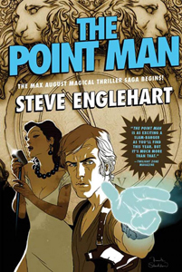 Steve Engleharts bok The Point Man
