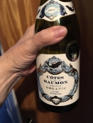 Côtes de Saumon 2017