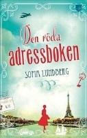 Sofia Lundbergs bok Den röda adressboken