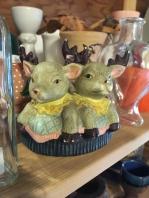 Råttor eller älgar