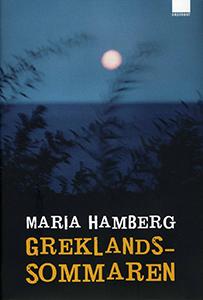 Maria Hambergs bok Greklandssommaren