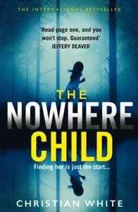 Christian Whites bok The Nowhere Child