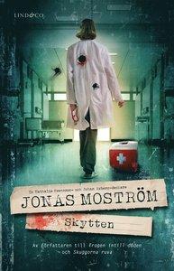Jonas Moströms bok Skytten