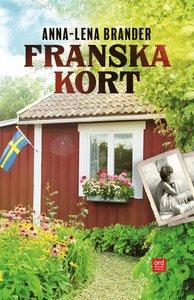 Anna-Lena Branders bok Franska kort
