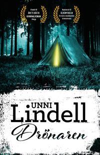 Unni Lindells bok Drönaren