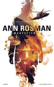 Ann Rosmans bok Marvatten
