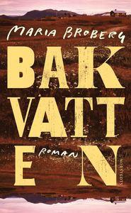 Maria Brobergs bok Bakvatten