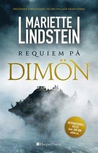 Mariette Lindsteins bok Requiem på Dimön